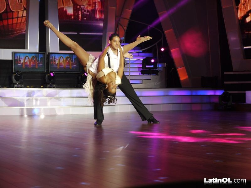 S�ptima Gala de Dancing With The Star Foto 125