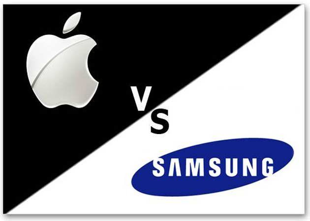 Apple y Samsung arrancan su guerra legal en Estados Unidos Foto 2