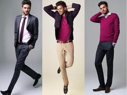 Thulk Hombres Tips Para Vestirse Bien