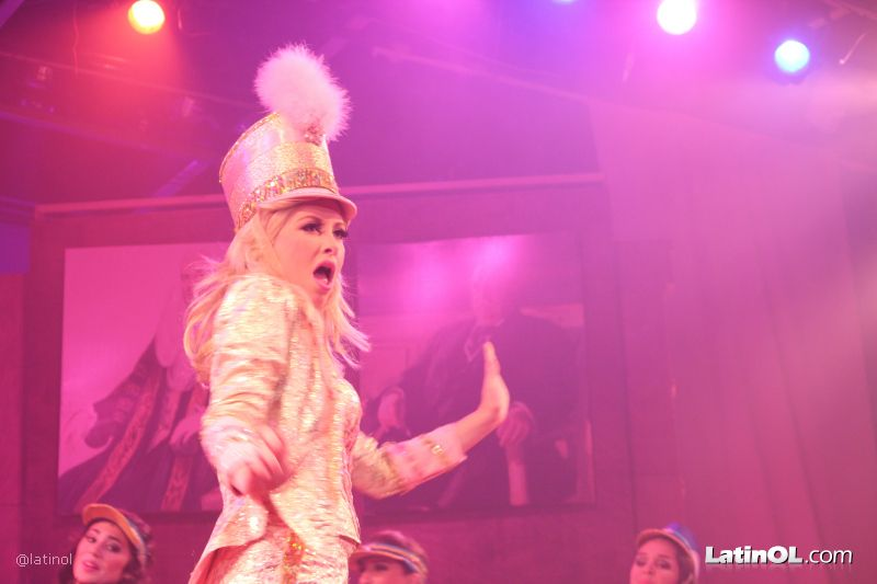Teatro En La Zona y Mas: Legalmente Rubia, ms que un musical