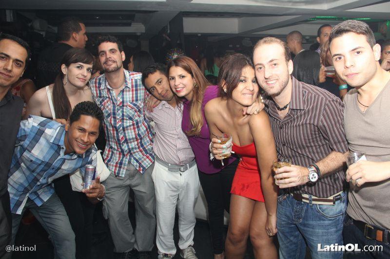 Fotos de Alta Bar Sábado 26 de Octubre | LatinOL.com SpotFASHION
