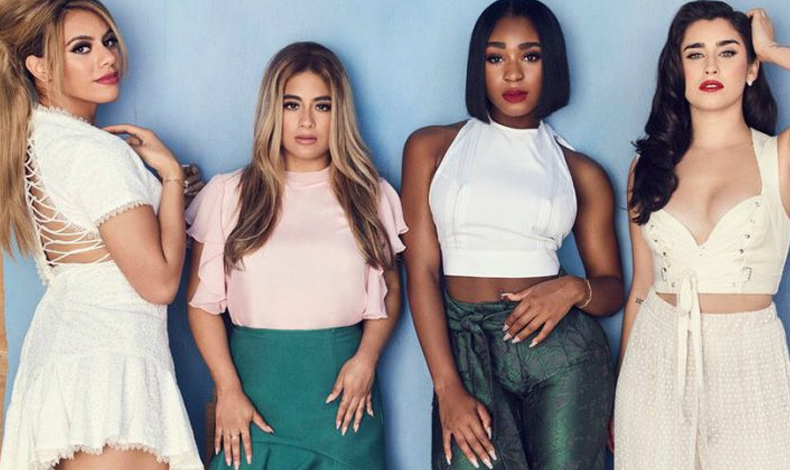 'Angel': Fifth Harmony estrena tema y video