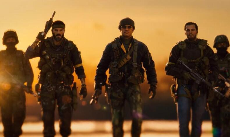 Call of Duty Black Ops Cold War estrena tráiler de lanzamiento