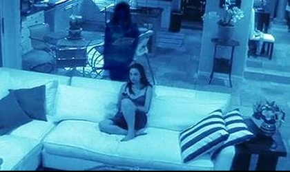 Tr�iler y cartel oficial de Paranormal Activity 4