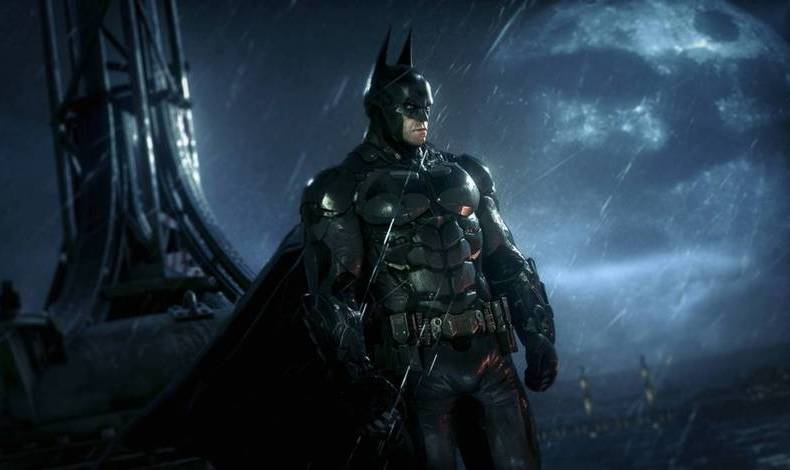 Dominios Gotham Knights y Suicide Squad son registrados por Warner Bros. Games