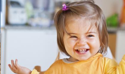 bb86b67a89e58 25 palabras que debe manejar tu bebé a los 24 meses