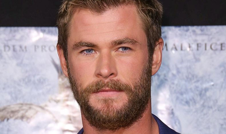 Chris Hemsworth actor que interpreta a Thor envió mensaje a sus fans