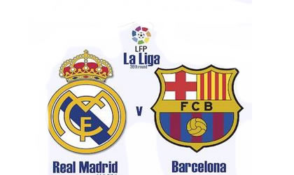 Cl�sico Mundial: Real Madrid vs Barcelona