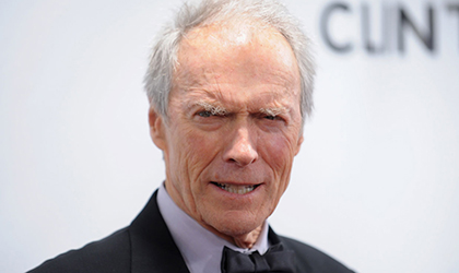 'The 15:17 To Paris', próximo proyecto del aclamado Clint Eastwood