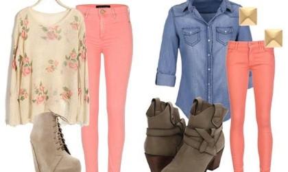 2a5e6dbd7cfc Como combinar tu ropa | LatinOL.com SpotFASHION