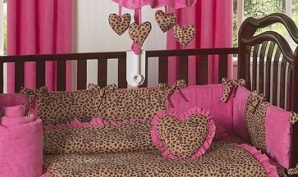 Ideas para decorar el cuarto de tu bebe for Programa para decorar habitaciones online
