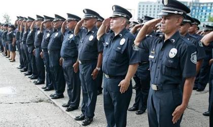 Ministro de seguridad p blica felicit el trabajo de la for Ministro de la policia nacional