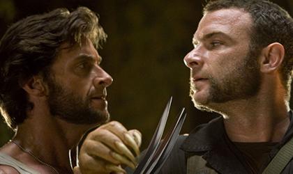 Logan': Liev Schreiber revela por qué el medio hermano de ...