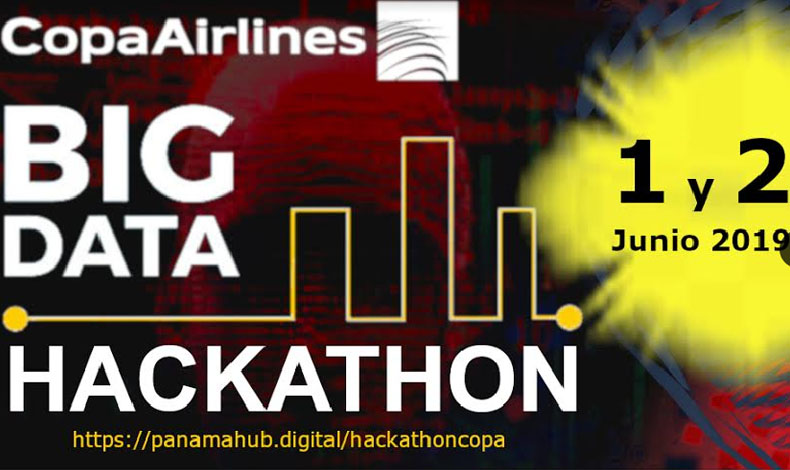 El 1 de junio arranca el Hackathon – Reto Big Data 2019