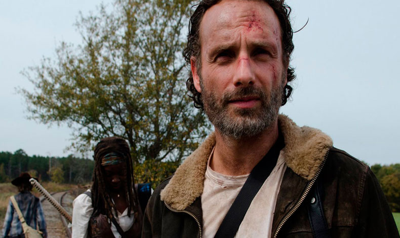 El posible reencuentro entre dos personajes de The Walking Dead