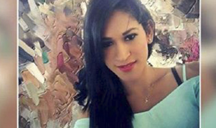 Dominican republic transvestite
