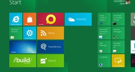 Microsoft eliminar� definitivamente Aero en Windows 8