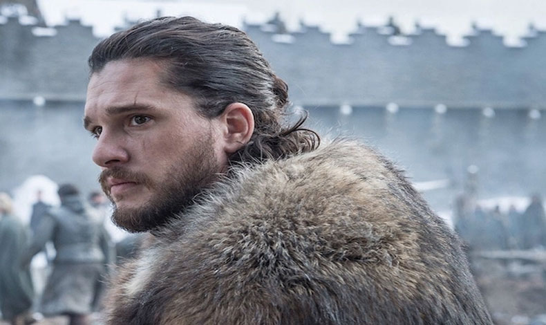 Internaron al actor que interpretó a Jon Snow en 'Game of Thrones'