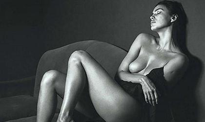 Resultado de imagen para irina shayk desnuda
