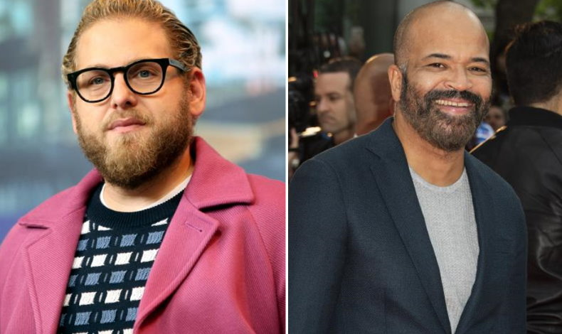 Jeffrey Wright y Jonah Hill, en rumores para entrar en cast de 'The Batman'