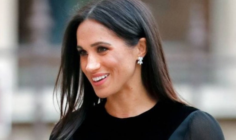 Meghan Markle  no estará en el final de 'Suits'