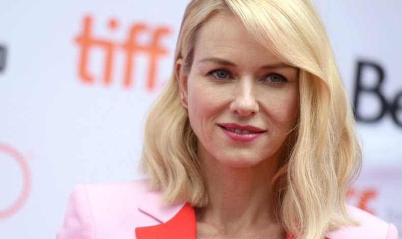 Filtran imagen de Naomi Watts en set de rodaje de secuela de Game Of Thrones