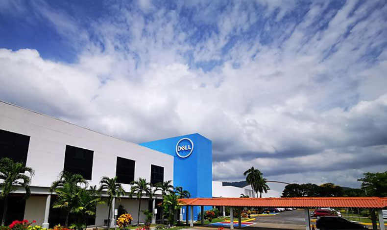 Panamá es un país de relevancia para Dell Technologies