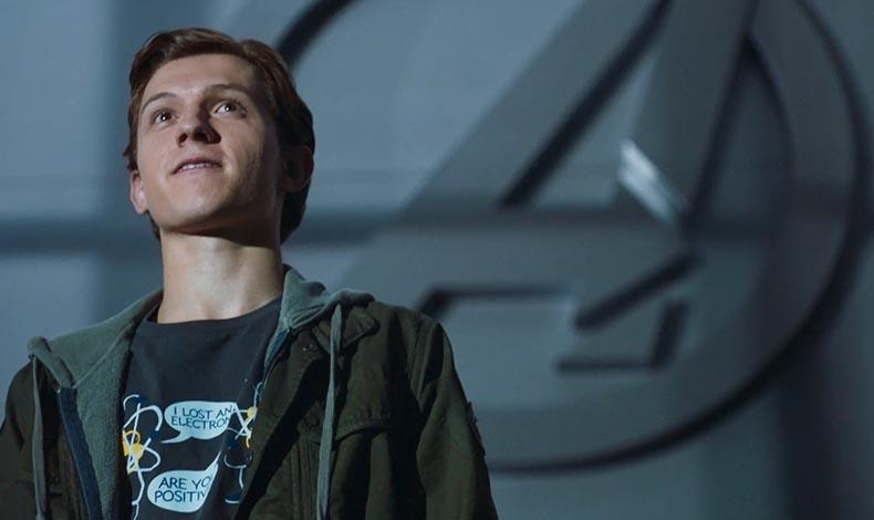 Por qué el MCU iniciará su cuarta fase con Spider-Man? | LatinOL.com ...
