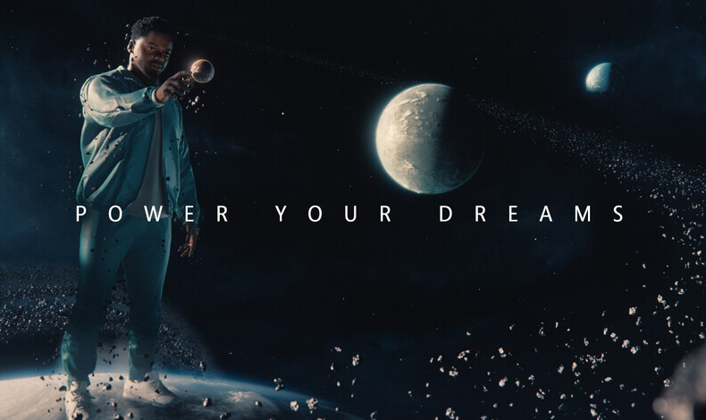 'Power your dreams' el épico nuevo tráiler en CGI de Xbox Series X/S