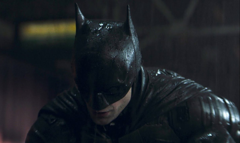 Sorpresa por irreconocible aspecto de Colin Farrell en The Batman