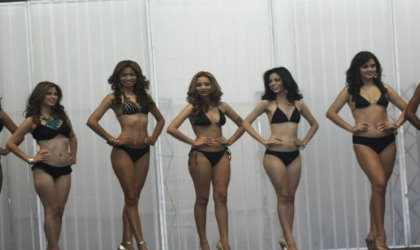Fotos Ines Fraga nueva Miss Top Model Panam� 2012