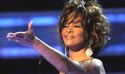 Whitney Houston muri� ahogada por efectos de la cocaina