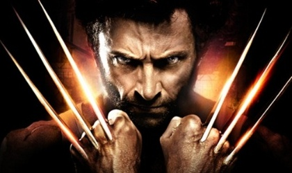Hugh Jackman cambia de look en el set de The Wolverine