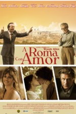 A Roma con Amor - To Rome with Love