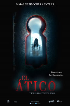 El Ático - The Disappointments Room