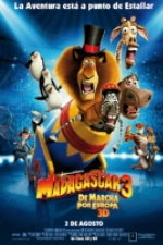 Madagascar 3: De marcha por Europa - Madagascar 3: Europe's Most Wanted