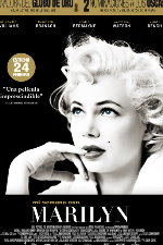 Mi semana con Marilyn - My week with Marilyn