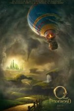 Oz El Poderoso - Oz the Great and Powerful