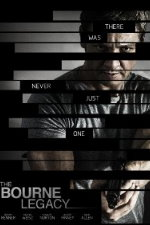 El Legado de Bourne - The Bourne Legacy