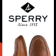 Sperry - Prep for All