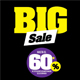 BIG SALE HASTA EL 60% OFF!!