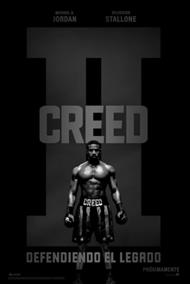 Creed II: Defendiendo el legado - Creed 2