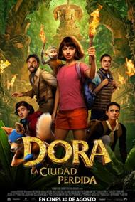Dora y la ciudad perdida - Dora and the Lost City of Gold