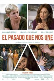 El pasado que nos une - After the Wedding