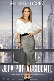 Jefa por accidente - Second Act