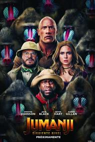 Jumanji: Siguiente nivel - Jumanji: The Next Level