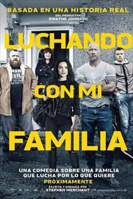 Luchando con mi Familia - Fighting with my Family