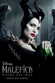 Maléfica: Dueña del Mal - Maleficent: Mistress of Evil