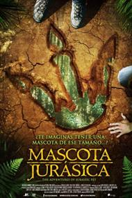 Mascota Jurásica - The adventures of jurassic pet