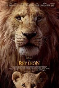 El rey león - The Lion King